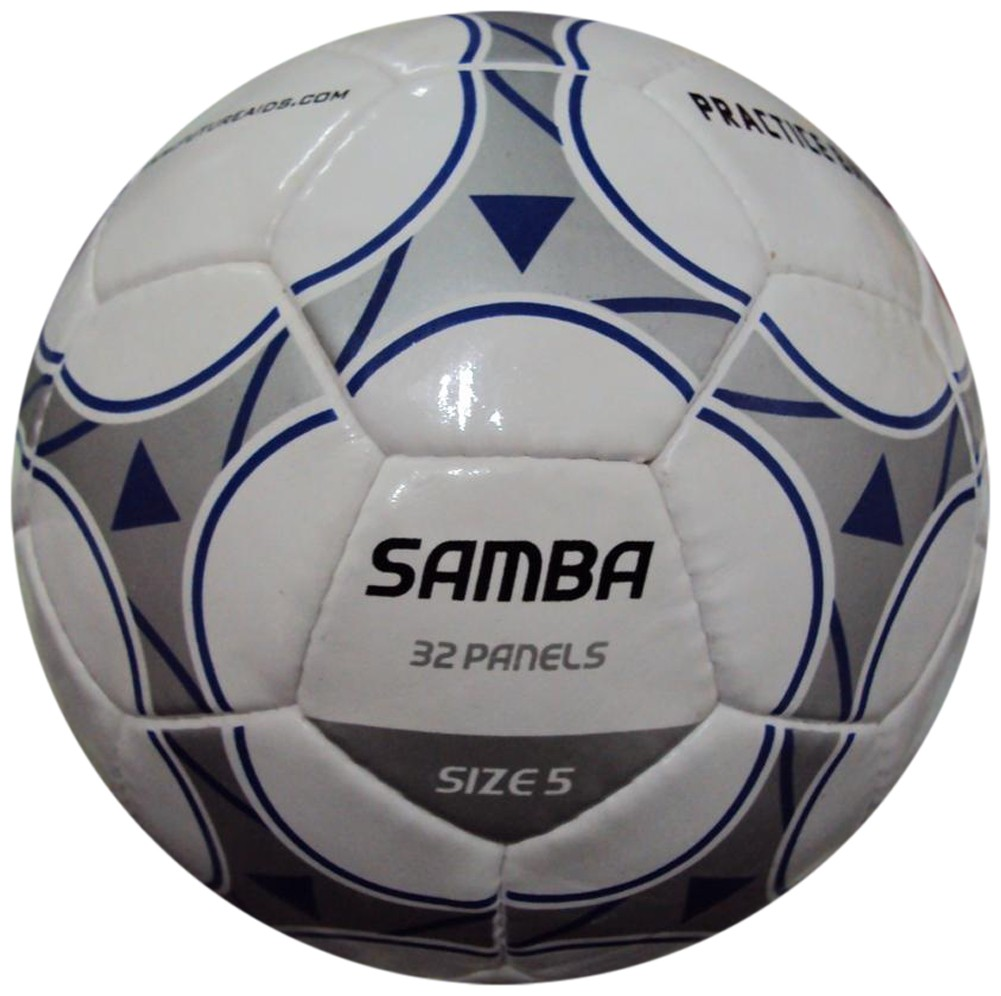 Larger picture of our Bell Soccer Ball