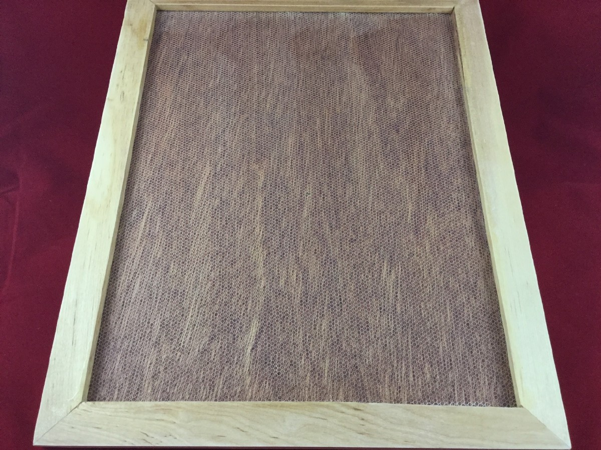Picture picture of our Raised-Line Drawing Board