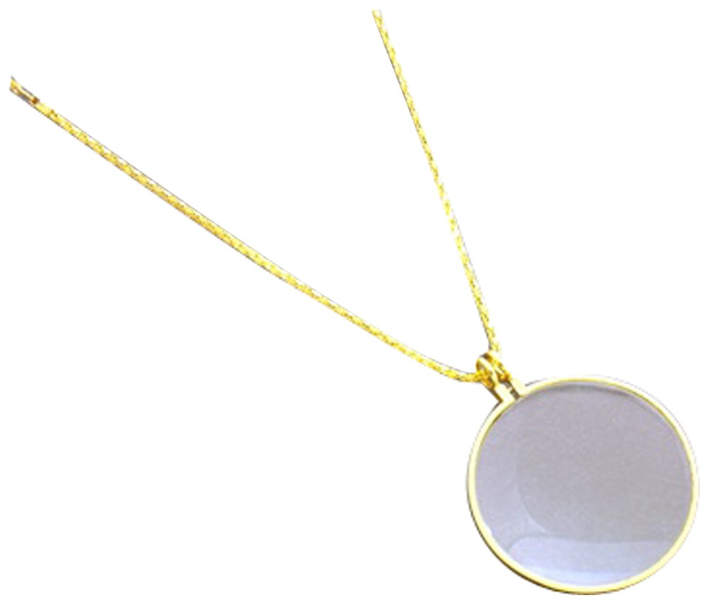 Picture picture of our Pendant Magnifier