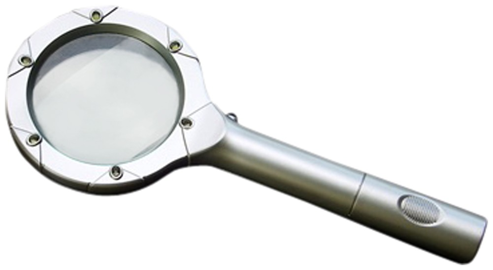 Picture picture of our Multi-LED Reading Magnifier
