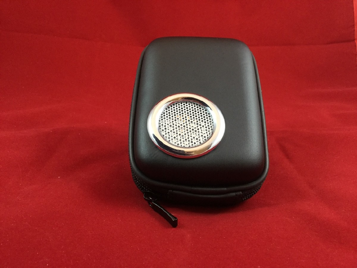Picture picture of our Portable Speaker Pack
