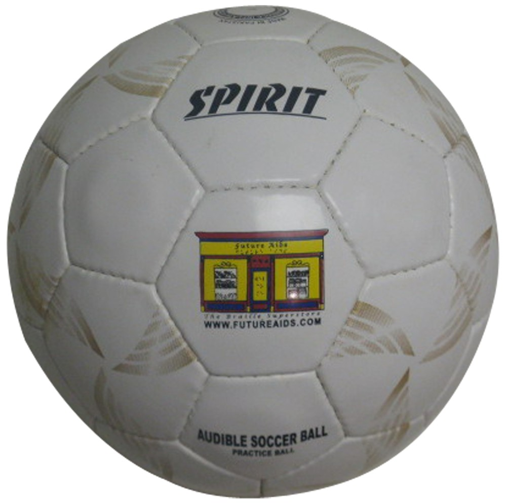 Picture picture of our Rattle Soccer Ball