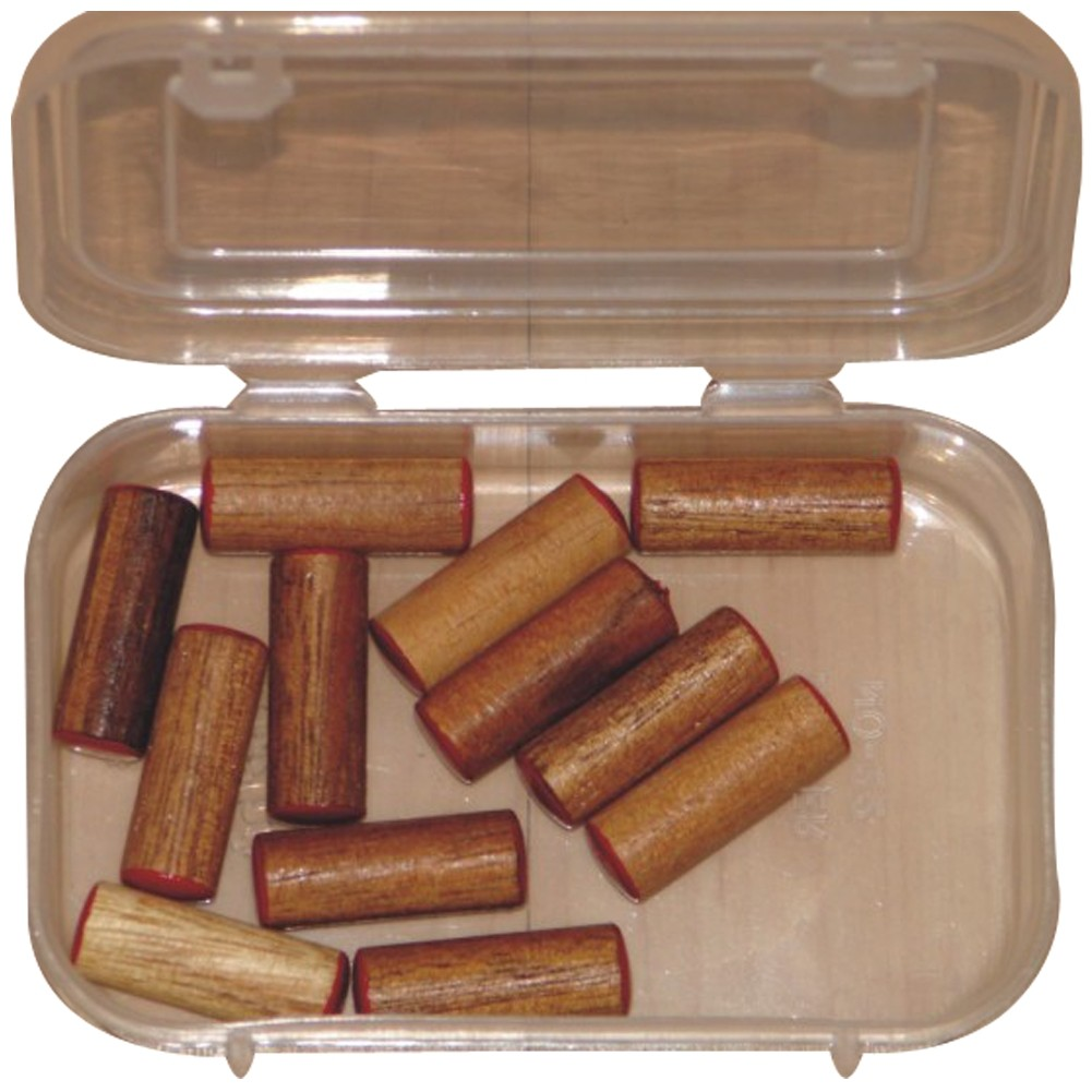 Picture picture of our Replacement BrailleBox Pegs