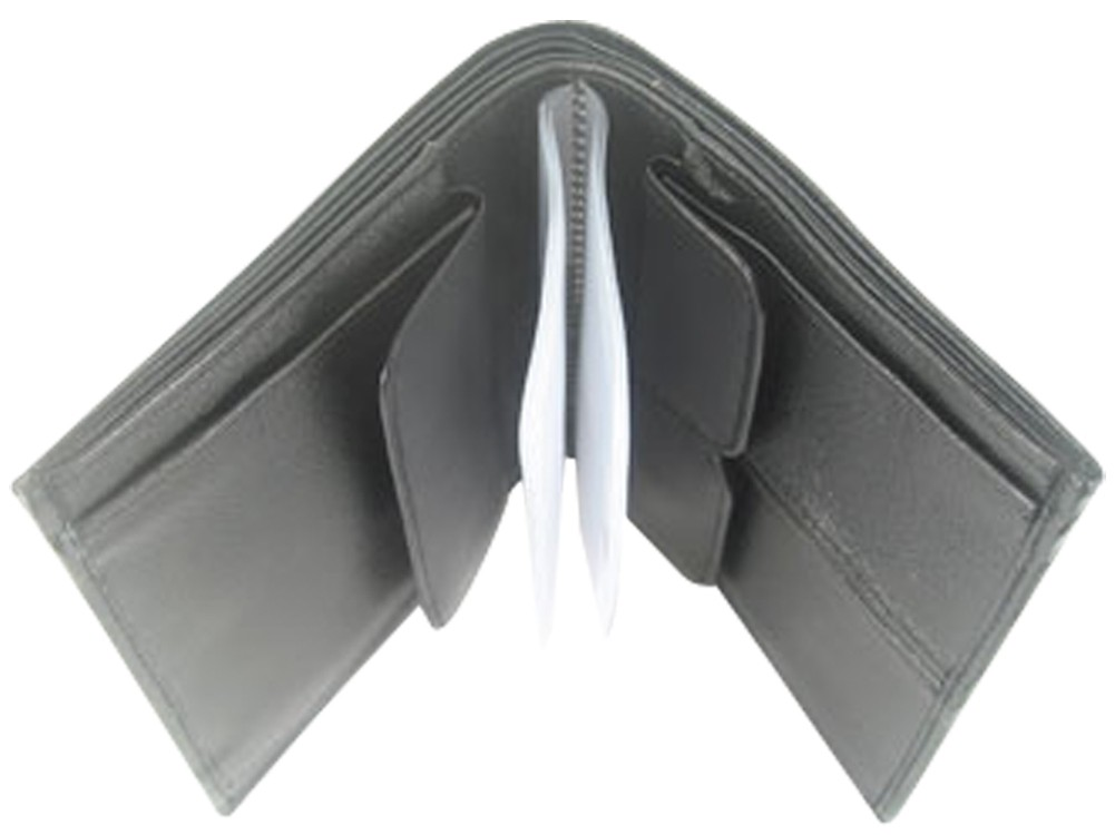 Picture picture of our Leather Organizer Wallet