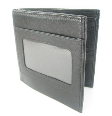 Different picture of our Leather Organizer Wallet