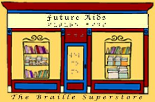 Future Aids, The Braille Superstore