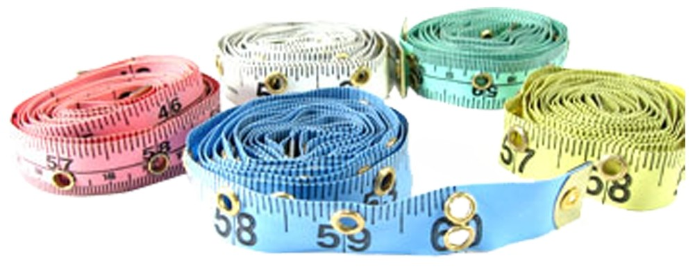 5 foot nylon tape